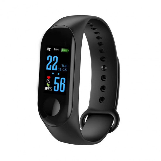 Фитнес браслет  Фитнес браслет Smart Watch M3 \ YW-18 - фото №1